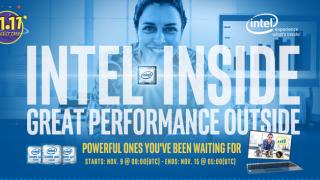 最安値?INTEL入ってる!物欲刺激される中華PC・タブレットに出会える「INTEL INSIDEセール」 Gearbestにて開催中~