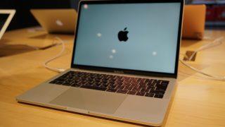 ヨドバシAKIBA立ち寄り(MacBook Pro, ZEN BOOK3) 他 iPhone7/7Plues在庫状況など