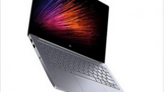 ブラックフライデーセールで 「Xiaomi Mi Notebook Air 13.3」が$767.99!ただし、円安傾向が残念