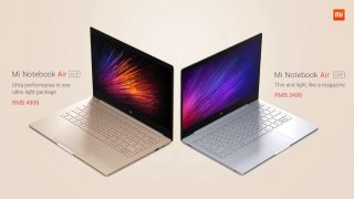 Xiaomi Mi Notebook Air 12.5 購入!(Gearbestセール)