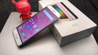 「Xiaomi Mi5」でドヤる!秋葉でドヤる!スタ・・・ガストでドヤる!