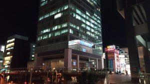ZenTour東京の会場(16:9)