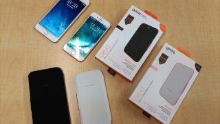 D3Oによる究極プロテクション 「GEAR4のiPhone 7/ 7Plus用 Oxfordケース」レビュー [PR]