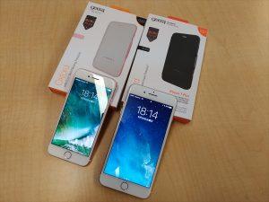 iPhone 7 / 7 Plus とパッケージ