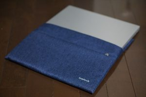 Mi Notebook Air 12.5ぴったり