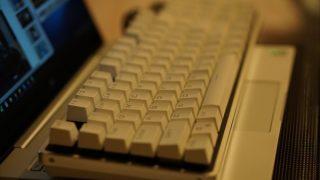 【PR】青軸メカニカルの打ち心地が楽しい REICAT ゲーミングキーボードRX3 レビュー