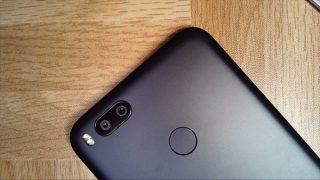 日本語・Android8.0対応 XiaomiのAndroid One「Xiaomi Mi A1」簡易レビュー #XiaomiMiA1 #Geekbuyingアンバサダー