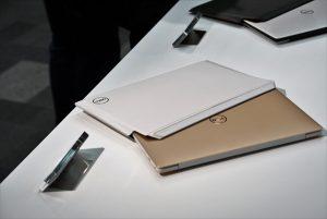 Dell Premierスリーブ(アルペンホワイト)