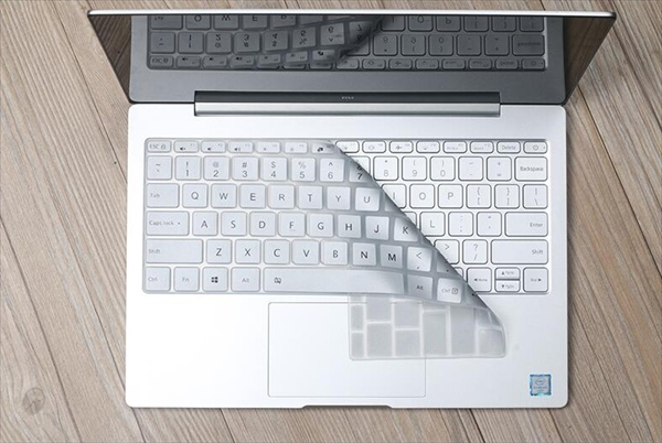 Silicone_Keyboard_Cover_White