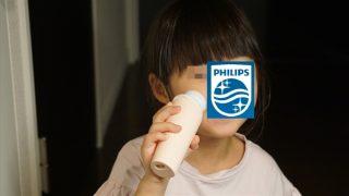 フィリップス 電動洗顔ブラシ「ビザピュア ミニ」モニター体験 #フィリップスアンバサダー #ビザピュアミニ